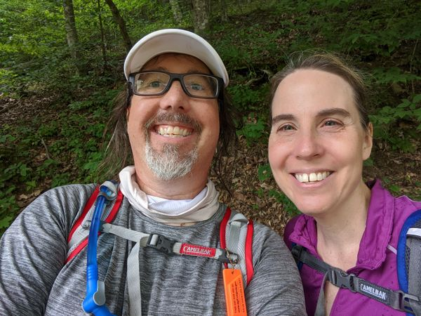Hiking the Roanoke Valley AT in 14 Parts: Part 1