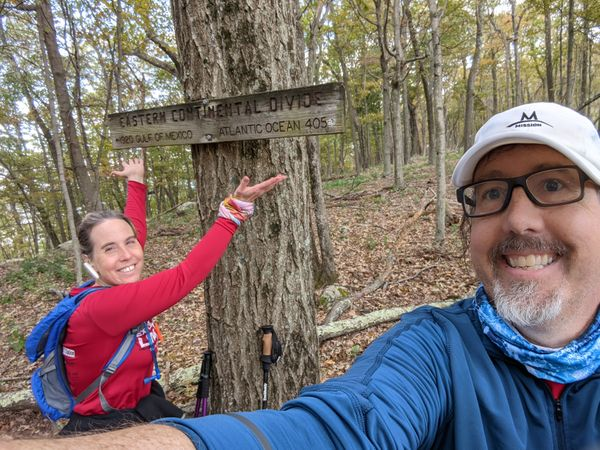 Hiking the Roanoke Valley AT in 14 Hikes: Part 9